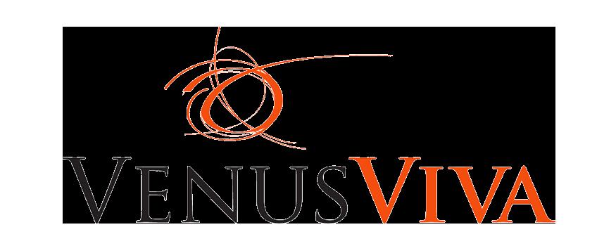 VenusViva_Logo_4C